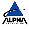 Alpha Packaging's Company logo