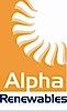 Alpha Renewables's Company logo