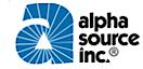 Alpha Source's Company logo