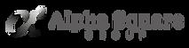 Alpha Square's Company logo