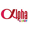 AlphaCandy's Company logo