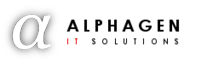 Alphagen It Solutions's Company logo