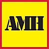 Alphamh's Company logo