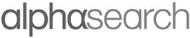 Alphasearch's Company logo