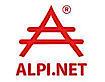 ALPI International's Company logo