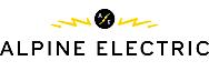Alpine Electric Santa Cruz's Company logo