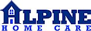 Alpine Home Care's Company logo