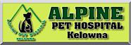 Alpine Pet Hospital's Company logo