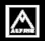 Alpine Vapor's Company logo