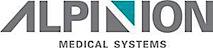 Alpinion's Company logo