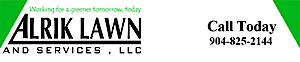 Alrik Lawn And Services's Company logo