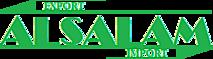 Alsalam Trading Company's Company logo