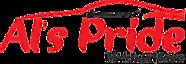 Alspride's Company logo
