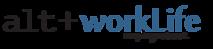 Alt+worklife's Company logo