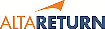 AltaReturn's Company logo