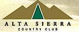 Alta Sierra's Company logo
