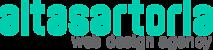 Altasartoria Web Agency's Company logo
