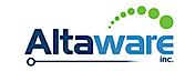 Altaware's Company logo
