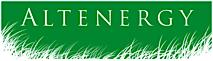 Altenergy's Company logo