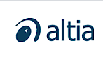 Altia's Company logo