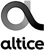 Altice's Company logo