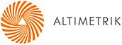 Altimetrik's Company logo