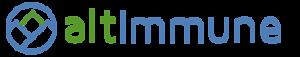 Altimmune's Company logo