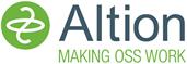 Altion's Company logo