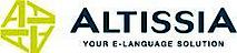 Altissia's Company logo