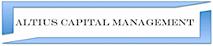 Altius Capital Management's Company logo