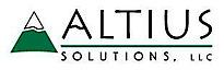 Altiussolutions's Company logo
