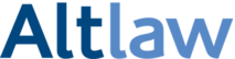 Altlaw's Company logo