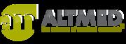 AltMed's Company logo