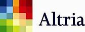 Altria's Company logo