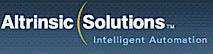 Altrinsicsolutions's Company logo