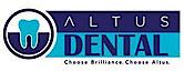 Altus Dental Care's Company logo