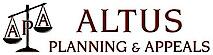 Altus Planning & Appeals's Company logo