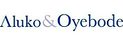 Aluko & Oyebode, Barristers, Solicitors, And Trade's Company logo