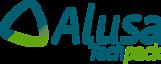 Alusa's Company logo