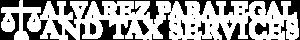 Alvarez Paralegal And Tax Services's Company logo