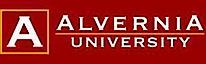 Alvernia's Company logo