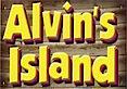 Alvin'S Island's Company logo