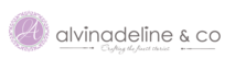 Alvinadeline's Company logo