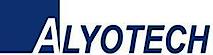 Alyotech's Company logo