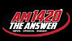AM 1420's Company logo