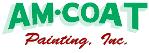 Am Coat Painting's Company logo