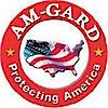 Am-Gard's Company logo