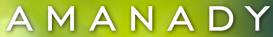 Amanady's Company logo
