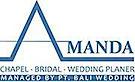 Amanda Chapel Bali's Company logo
