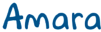 grogro's Competitor - Amara Organic Foods logo